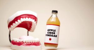 Apple Cider Vinegar Neuropathy