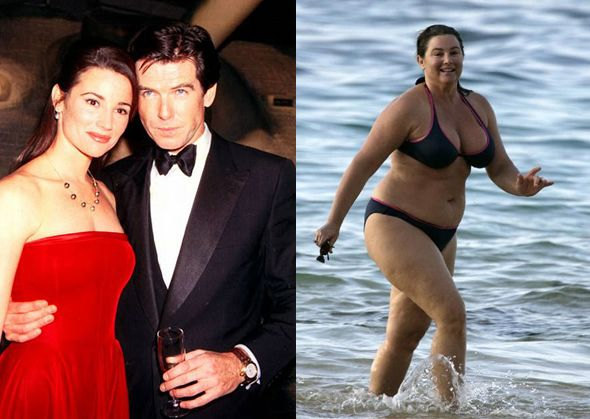 keely shaye weight loss